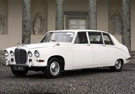 Royal Daimler