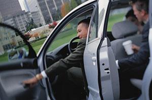 Chauffeur, NCT Elite, Niagara Classic, Sedan service