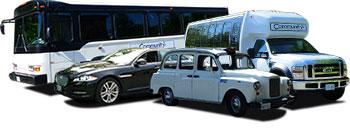 London Cab, Jaguar, Limo Bus, Shuttle Bus, limo, limousine