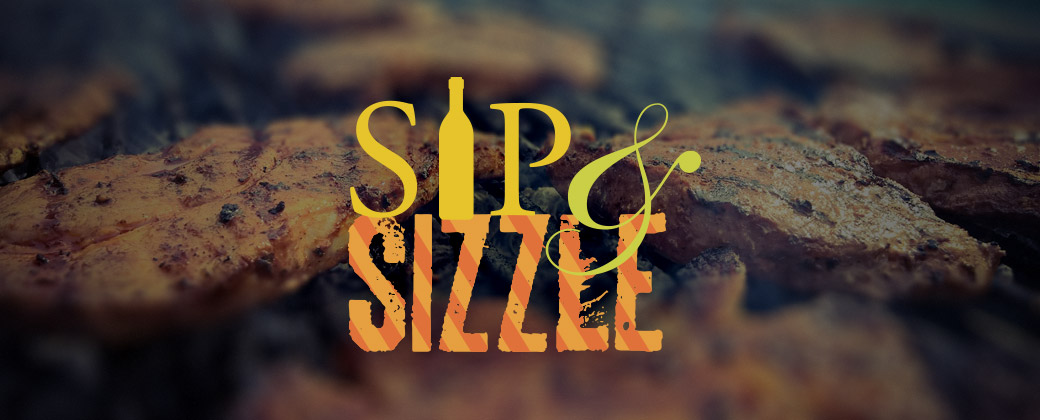 Sip & Sizzle Passport and Transportation Package Weekends in May Only!