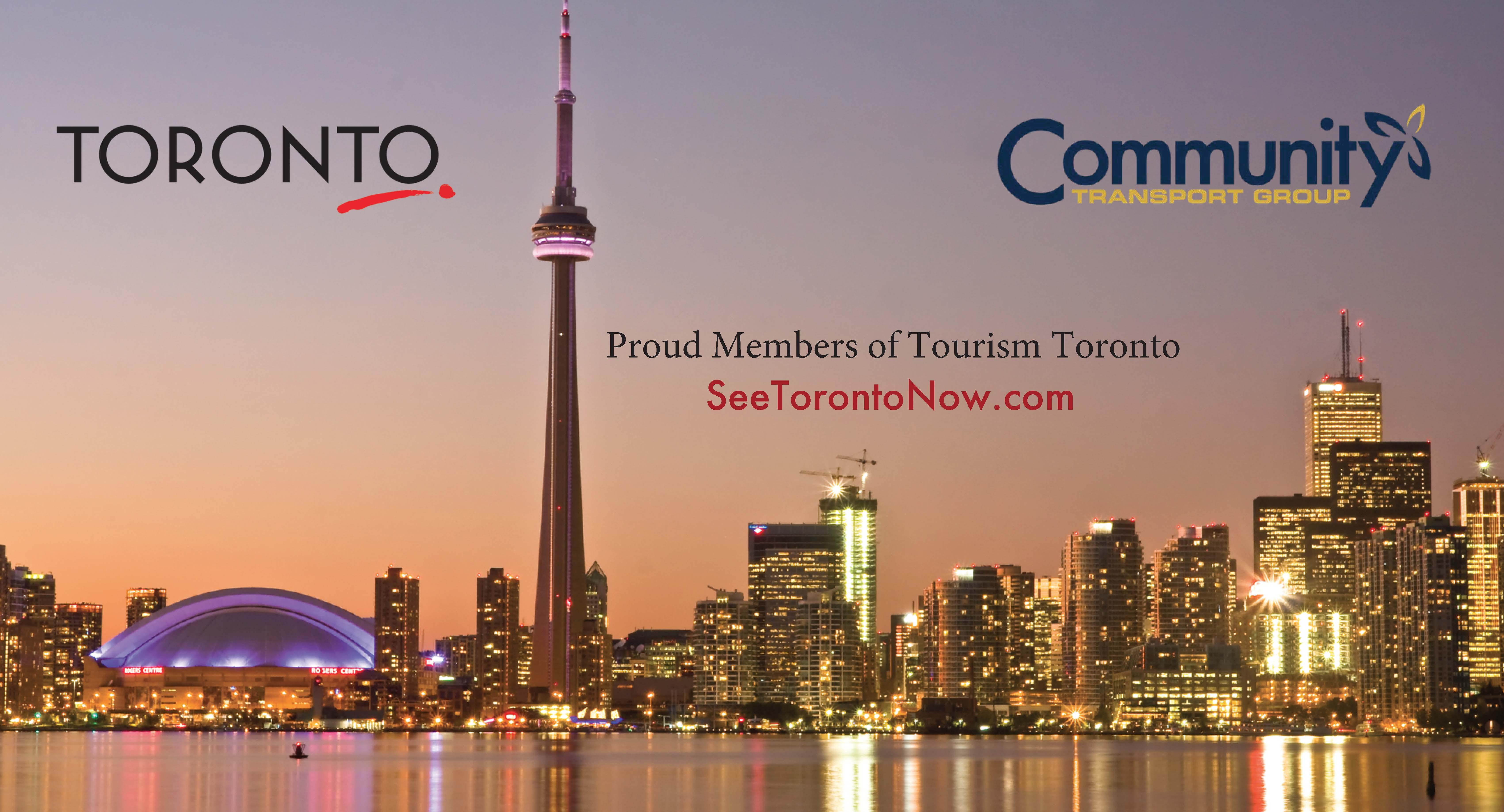 Tourism-Toronto
